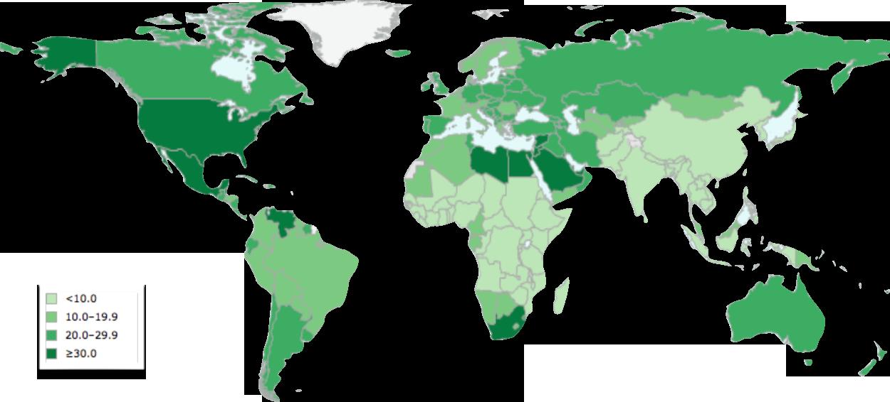 obesity-prevalence